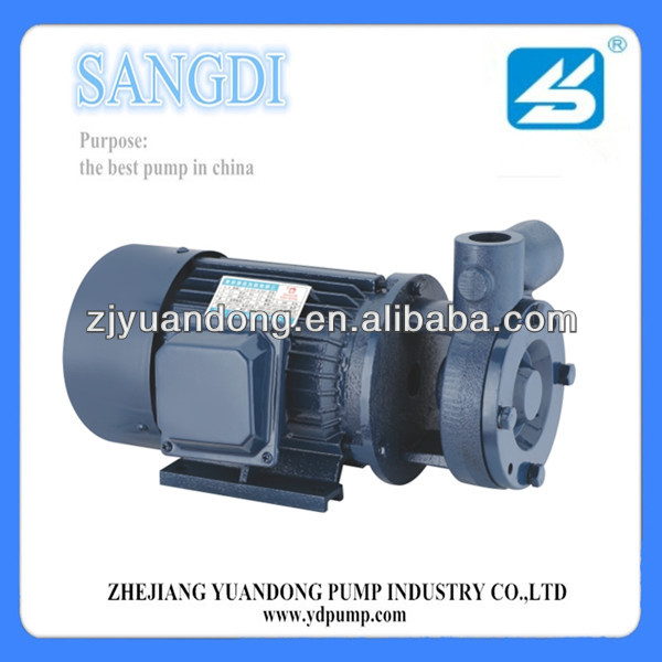 Industrial Pump/Chemical/Centrigugal Pump/Stainless Steel Pump