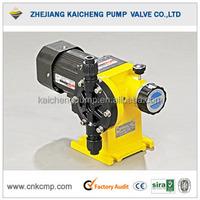 DJL Diaphragm Metering Pump