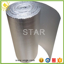 Waterproof fireproof construction materials Radiant Bubble Insulation Material