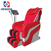 Speaker massage chair, 3D zero gravity slide massage chair