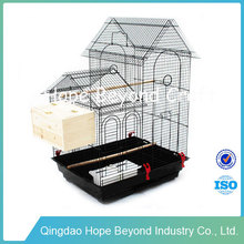 Pet products chinese bird cage antique decoative canary bird cage