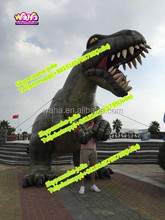 Dinosaur theme design/custom inflatable company for event decoration