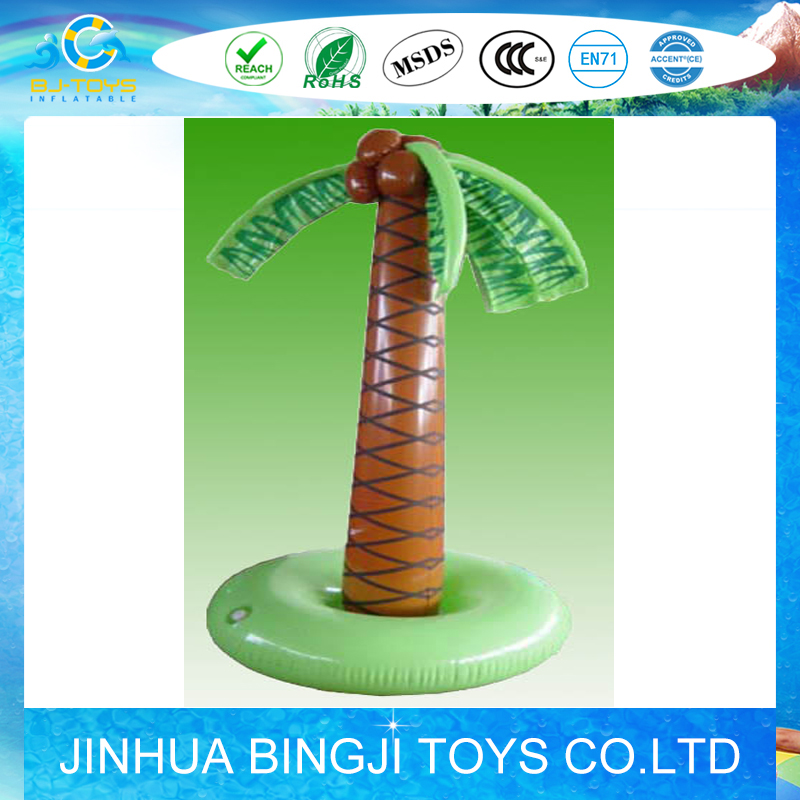 inflatable advertising palm tree