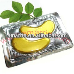 Anti Wrinkle Collagen Gel Eye Cooling Pad for Puffy Eyes