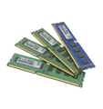 Low density memory module DDR3 1600 1GB RAM work with p4 motherboard kingstar brand