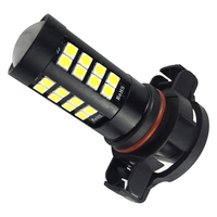 New Design Car LED Headlight Bulbs H7 LED Headlamp Bulb Replacement Light H16 H4 Fog Light