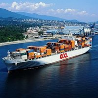 china sea freight shipping service to canada---Sophie