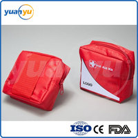 Medical Red Security Protection First Aid
