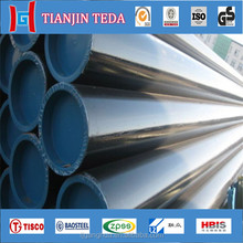 14 inch sa 179 hs code carbon steel pipe