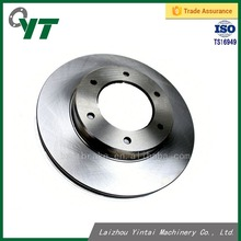 Express China Supplier Product Car Brake Disc Oem 43512-04050 for Toyota Tacoma