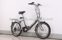 cheap wholesale adult mini pedal mopeds bikes bici elettrica for sale for sale(TDR06Z-441)