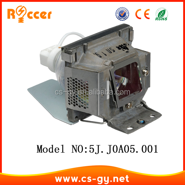 Projector Lamp Module 5J.J0A05.001 for BenQ MP515 / MP525 / MP515S / MP525ST