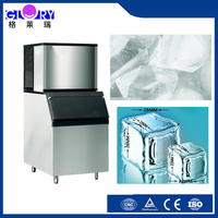 180kg home mini ice maker machine/ tube ice maker/ dry tube ice machine for sale
