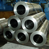 Fast Delivery High Efficiency Thick Wall Tube