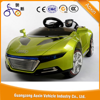 China Supplier Wholesale Ride On 2 seater kids electric car best sales products in alibaba