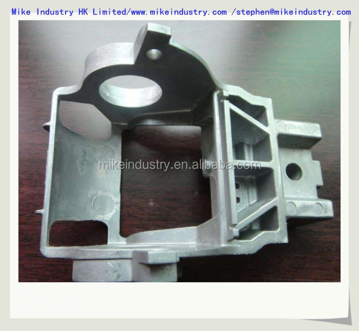 Led Die Casting Mould Maker, Aluminum Die Casting Mould Making Factory, China Automotive Parts Cast Mould and Die