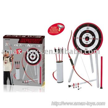 st-21008 Bow and arrow sets toy,sport toy