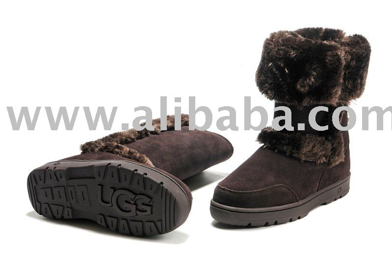 Wholesale quality brand snow boots