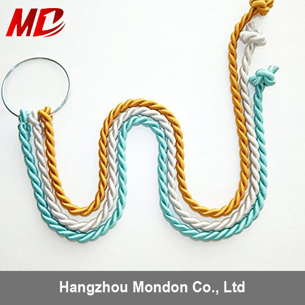 Special gift Unity Knot for Wedding, unique Cord of Three Strands Wedding Ceremony Kit