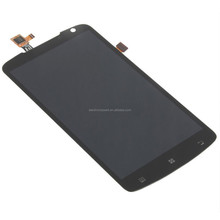 Best Price LCD Screen Display With Digitizer Touch Panel, LCD Assembly For Lenovo S920