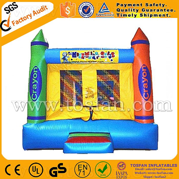 China factory wholesale inflatable bouncer jumper A1010