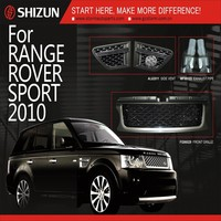 Auto Parts From China Manufacturer Wholesaler For Range Rover Sport 2005-2014 Accessories Car Auto Parts