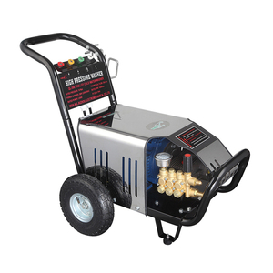 QL-590 electric pressure washer pump