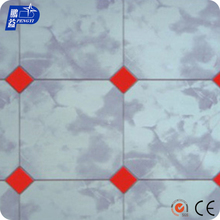 OEM Marble Likes Cheap PVC Indoor Flooring In Vietnam