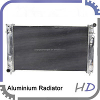Fit HOLDEN COMMODORE VT VX 5.7L V8 Ls1 SERIES 2,GEN 3--1 oil cooler AT/MT car radiator price