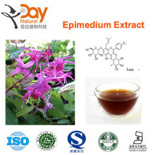 Man Medicine Epimedium P.E. Products to cure deficiency of the kidney