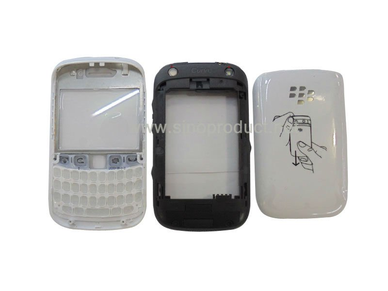 For Blackberry Curve 9320 Full Housing