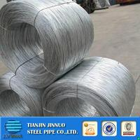 Professional black steel wire and rod stainless steel wire 16 gauge