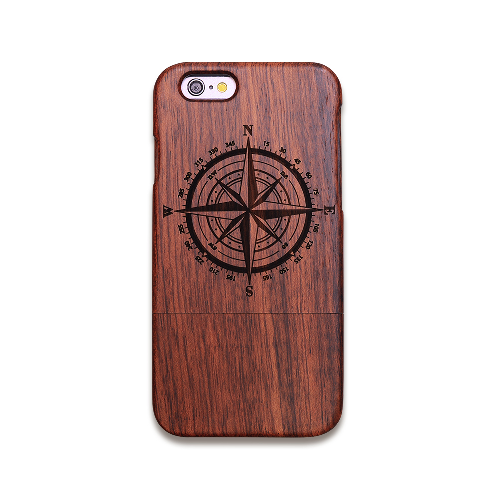 100 original phone case manufacturer provide and custom color wood print case for iphone 6 6s