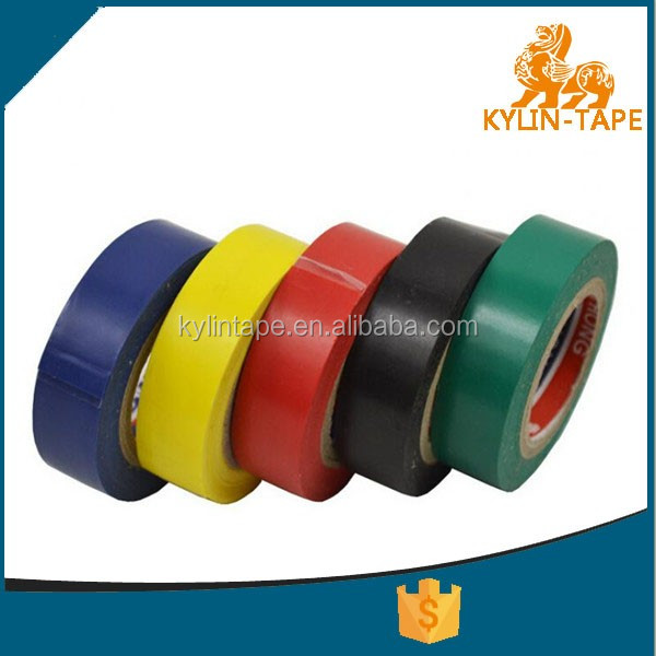 Vinyl Electrical waterproof Tape with besting selling