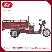China factory high quantity e-trike electric tricycle philippines