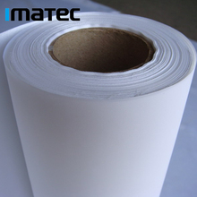 260Gsm Matte Polyester Latex Printing Canvas Roll for HP Latex Ink Printer