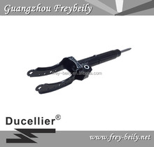 Q7 front hydraulic shock absorber 4L0413031K 4L0413032K air suspension from Guangzhou Freybeily in China