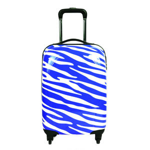 hard shell ABS PC luggage with wheels from china