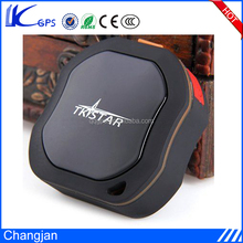 High Precision Anti Lost Child SOS Communicatoin Gps Personal Tracking Devices