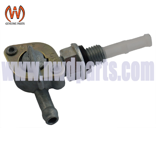 ATV Dirt bike Tank Gas Petcock Valve Switch Pump for Chinese TaoTao, Roketa, Baja, SunL, BMS, SSR, KMD, NST, etc.