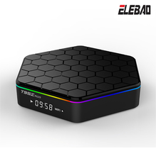 T95ZPLUS Amlogic S912 IPTV Box Android 6.0 2G 16G with Free European Arabic Italy Sky Canal Sport IPTV Channels HD Media Player