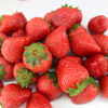 Artificial fruit strawberry fake food for decoration