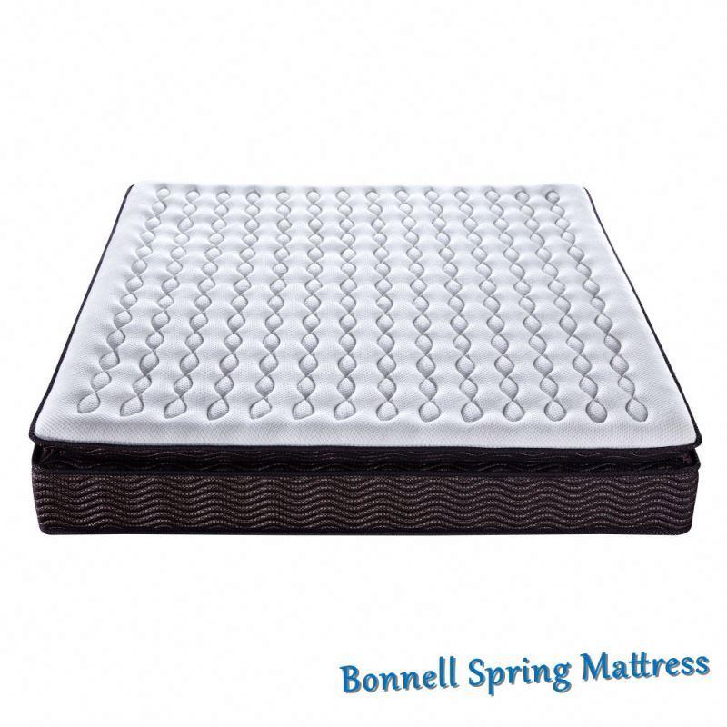 Memory foam mattress Support Double 3D material mattress cheap mattress - Jozy Mattress | Jozy.net