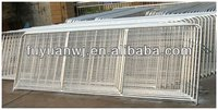 aluminum farm gates for sale(factory)