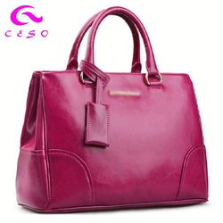 high quality leather brand handbags,classic style the newest designer handbag