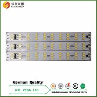 High power led mc pcba,cob pcba,usb pcba drive made in Shenzhen