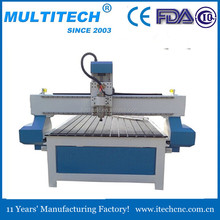 cnc 3 axis router with china king box driver