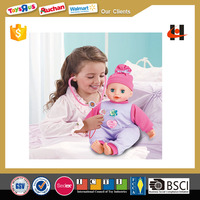 China toy distributors tinker baby toys educational with doctor set