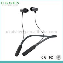 Sweatproof Wireless Bluetooth Earphone in ear Sport Stereo headset handfree with Microphone for phone
