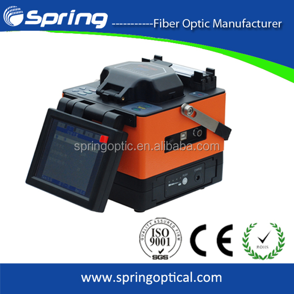 Manufacturers DVP-750 optic fiber joint machine